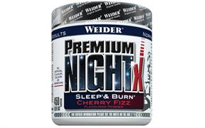 Weider Premium Night X (450гр)