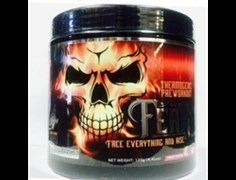 LeThal Supplements Fear (125гр)