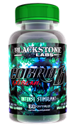 Blackstone Labs - Cobra 6P Extreme (60капс)