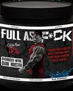 Rich Piana 5% Nutrition - Full As Fuck (360гр)