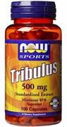 NOW Tribulus 500 mg (100капс)