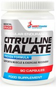 WESTPHARM Citrulline Malate 500mg (90капс)