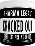 Pharma Legal Kracked Out (193гр)
