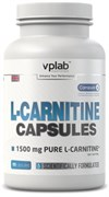 VP Laboratory L-Carnitine Capsules (90капс)