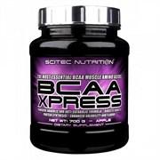 Scitec Nutrition BCAA Xpress (700гр)