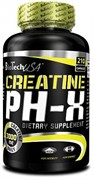 BioTech USA Creatine PH-X (210капс)