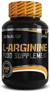 BioTech USA L-Arginine (90капс)