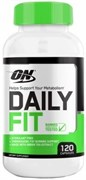 Optimum Nutrition - Daily-Fit (120капс)