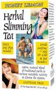 21st Herbal Slimming Tea (24пак)