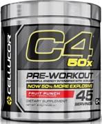Cellucor C4 50X (405гр)