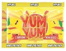 WTFLABZ - YUM YUM (1порция) пробник