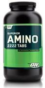 Optimum Nutrition Super Amino 2222 (320таб)