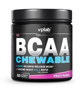 VP Laboratory BCAA Chewable (60таб)