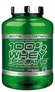 Scitec Nutrition - Whey Isolate (2000гр)