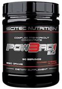Scitec Nutrition Pow3rd! 2.0 (350гр)