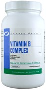 Universal Nutrition Vitamin B Complex (100таб)