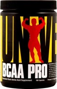 Universal Nutrition BCAA Pro (100капс)