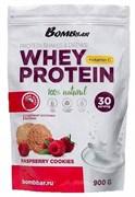BOMBBAR Whey Protein (900гр)