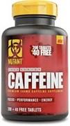 Mutant Core Series Caffeine (240таб)