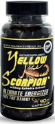Hi-Tech Pharmaceuticals Yellow Scorpion (90капс)