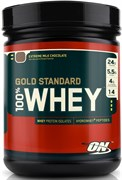 Optimum Nutrition 100% Whey Protein (454гр) (банка)