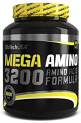 BioTech USA Mega Amino 3200 (500таб)