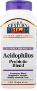 21st Century Acidophilus (150капс)