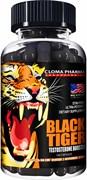 Cloma Pharma Black Tiger (100капс)