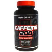 Nutrex Caffeine 200 (60капс)