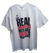 Betancourt Nutrition футболка (белый)