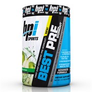 BPI Best Preworkout (315гр)
