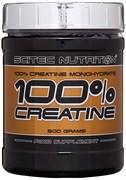 Scitec Nutrition 100% Creatine Pure (500гр)