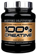 Scitec Nutrition 100% Creatine Pure (1000гр)