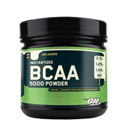 Optimum Nutrition BCAA 5000 Powder (345гр)