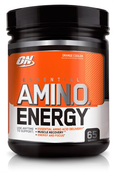 Optimum Nutrition Amino Energy (585гр) - фото 4694