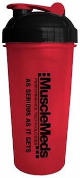 MuscleMeds Шейкер (700 мл) - фото 5200