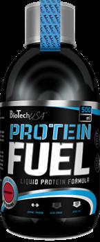 BioTech USA Protein Fuel (500мл) - фото 5413