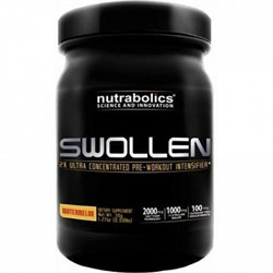 Nutrabolics Swollen (36гр) - фото 5435
