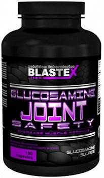 Blastex - GLUCOSAMINE JOINT SAFETY (180капс) - фото 5914