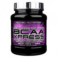Scitec Nutrition BCAA Xpress (700гр) - фото 6052