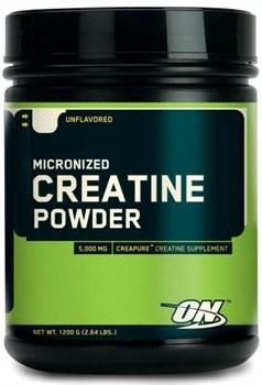 Optimum Nutrition Micronized Creatine Powder (1200гр) - фото 6661