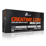 Olimp Creatine Mega Caps (120капс)