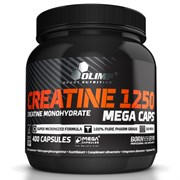 Olimp Creatine Mega Caps (400капс)