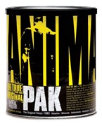 Universal Nutrition Animal Pak (15пак)