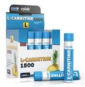 VP Laboratory L-Carnitine 1500 (20амп)