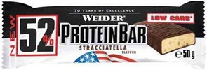 Weider 52% Protein Bar (50гр)