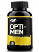Optimum Nutrition Opti-Men (90таб)