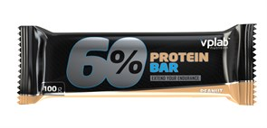 VP Laboratory - 60% Protein bar (100гр)