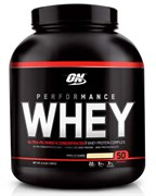 Optimum Nutrition Performance Whey (1950гр)