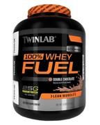Twinlab 100% Whey Protein Fuel (2268гр)